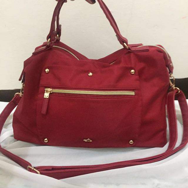 Authentic Carpisa Bag