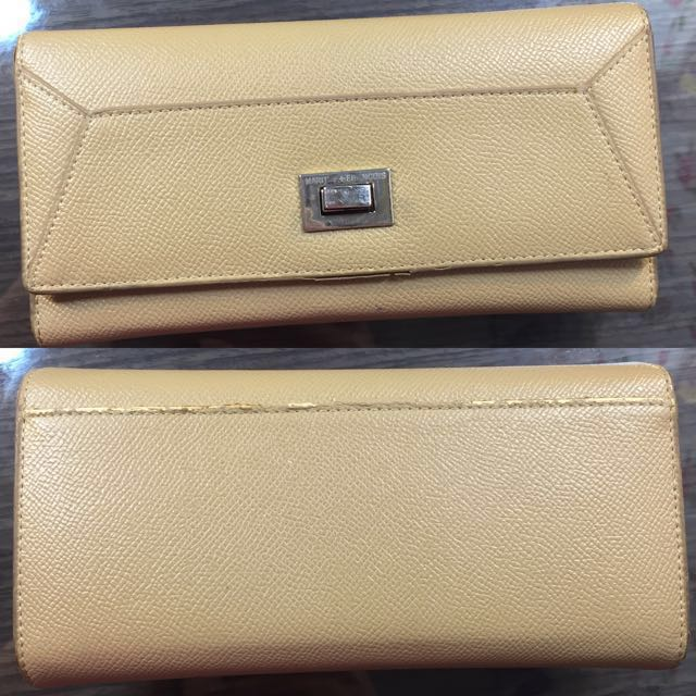 Authentic Girbaud Long Wallet