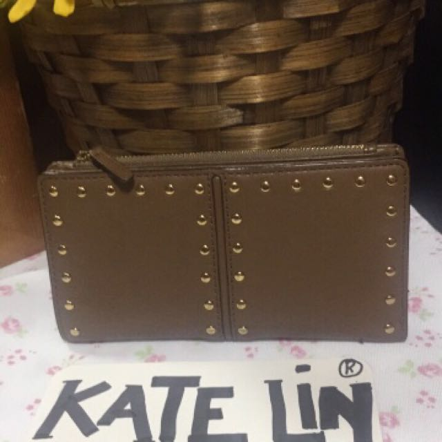 Authentic Michael Kors Long Wallet