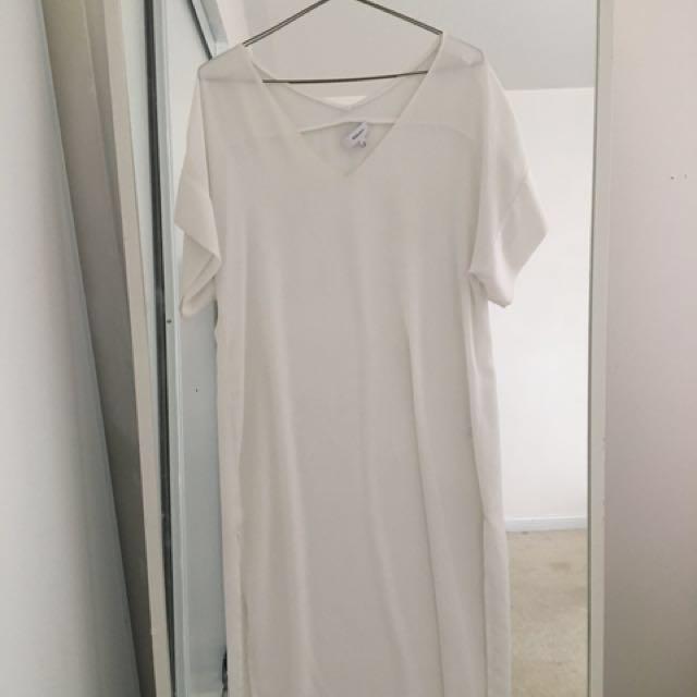 "Babaton ""Jessie Dress"", originally $55"