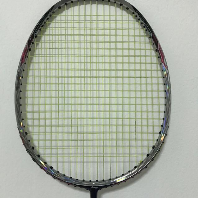 Badminton racket Li Ning Razor RZ98