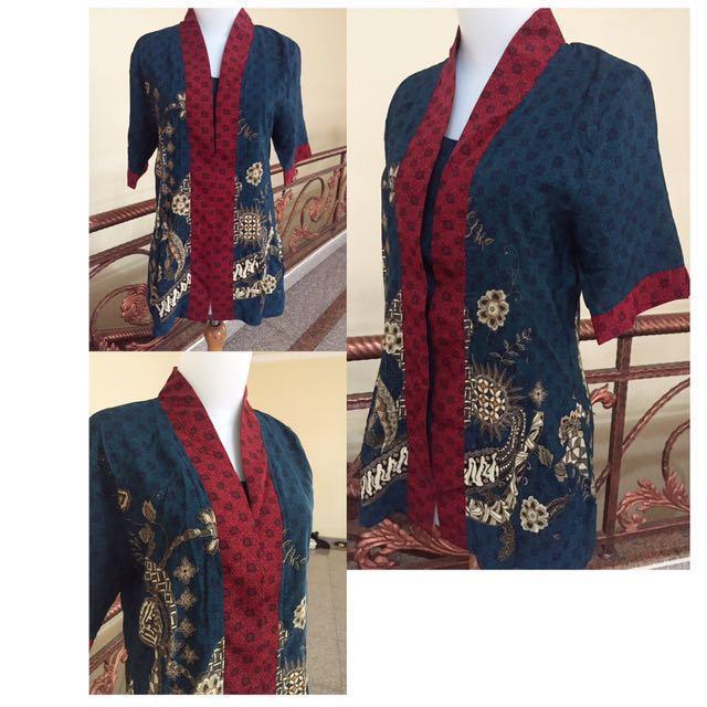 Batik atasan / kemeja batik / baju batik