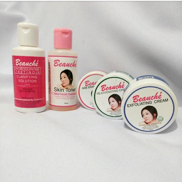 Beauche Full Beauty Kit