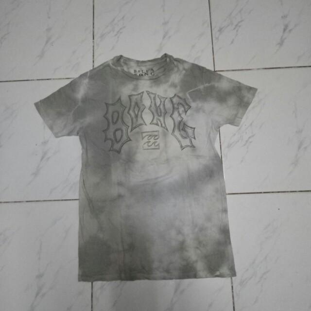 Billabong shirt