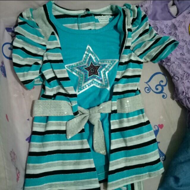 Blue star 1-2YRS