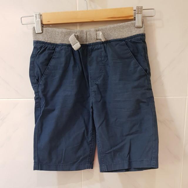 Blue Zoo Shorts 7Y
