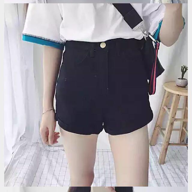 [BNWT] High Waist Shorts