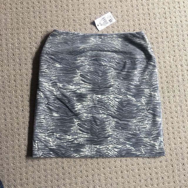 Brand new Dotti Skirt size 6