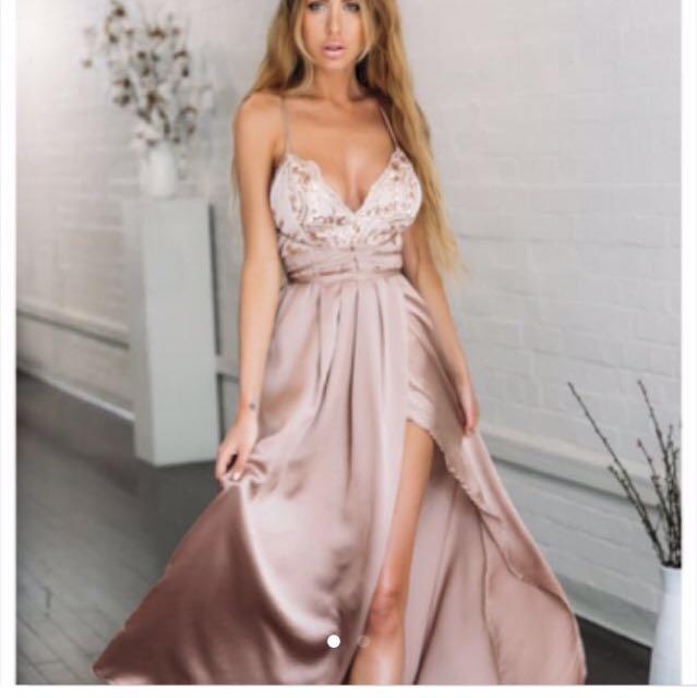 Brand new hello molly dress