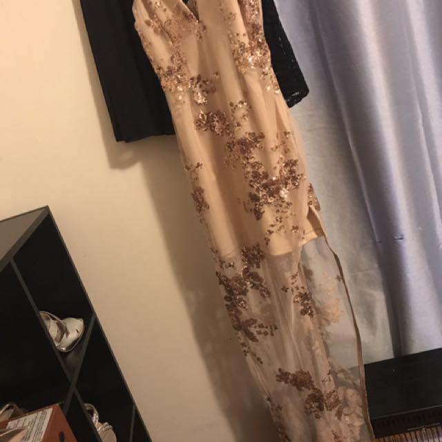 Brand new w tags formal dress
