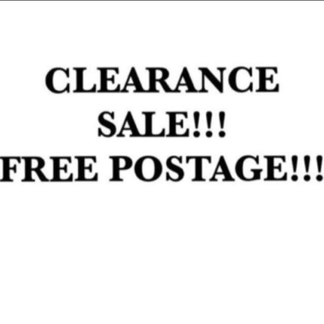 Buy 2 Free Postage