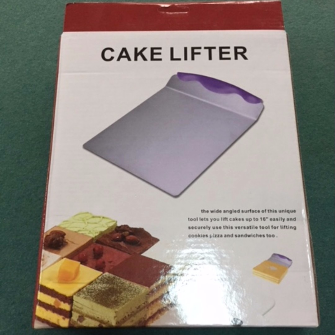 Cake Lifter