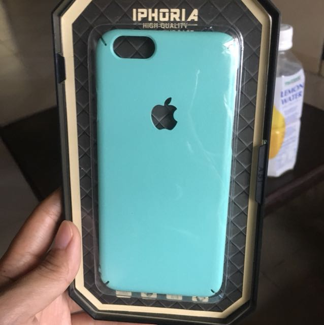 Case iphone 6/6s Hardcase Tosca