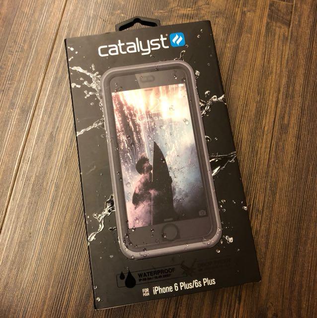 Catalyst iphone6 plus/ 6s plus 全方位保護殼