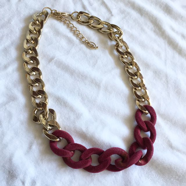 Chain Necklace Forever 21