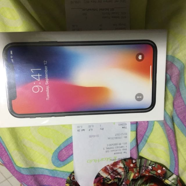cheapest iphone x 256 gb