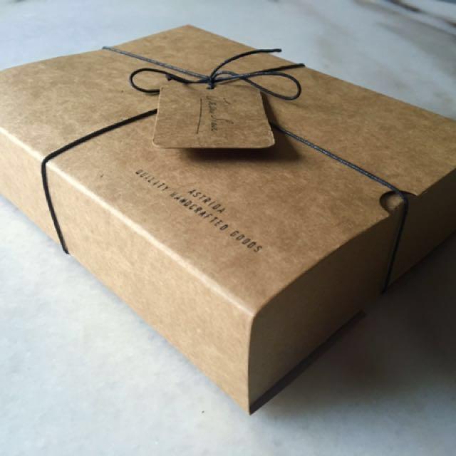 🎄Complimentary Gift Box - Christmas