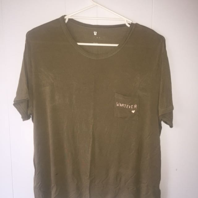 Cotton On T Shirt