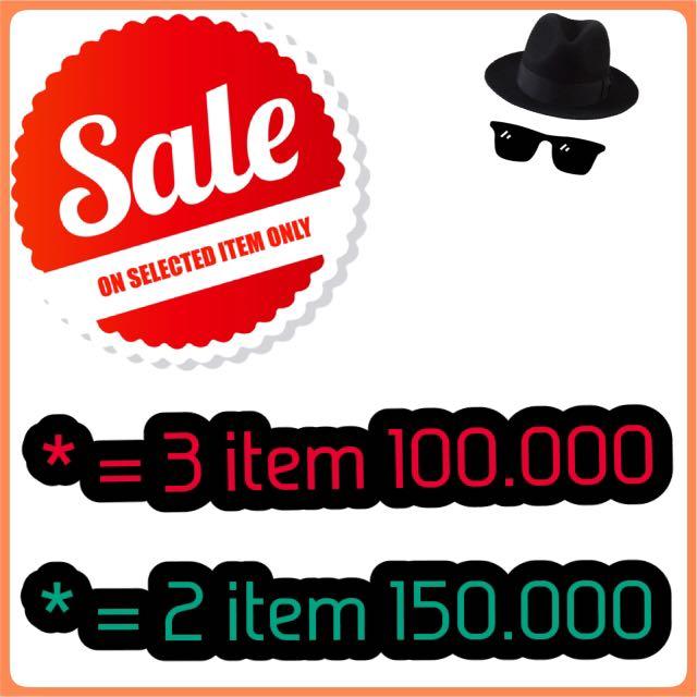 December sale!