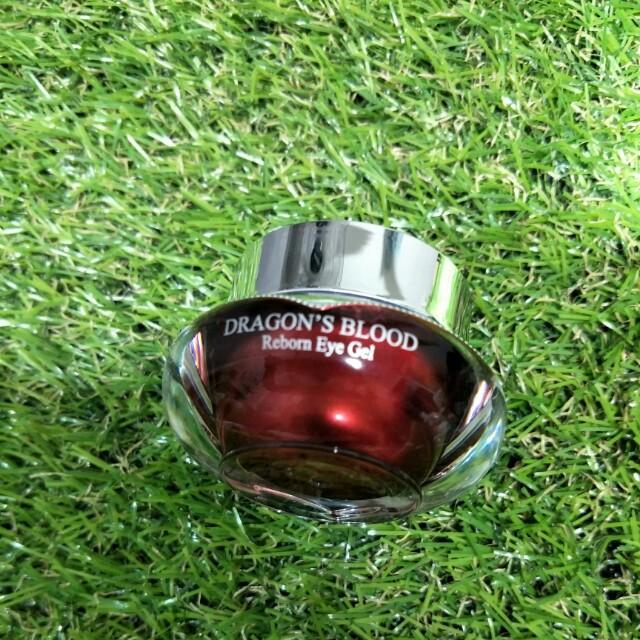 Eileen Grace Dragon's Blood Reborn Eye Gel