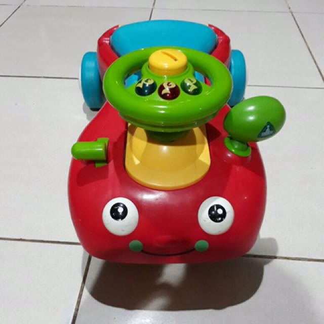 ELC Wobble Toddler Ride On