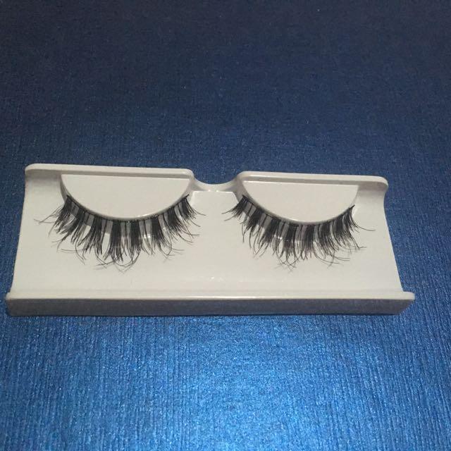 Eyelash natural special promo,5 buah Rp.100.000