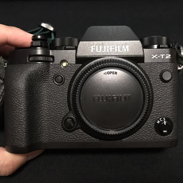 Fujifilm X-T2 (Fuji XT2), Photography on Carousell