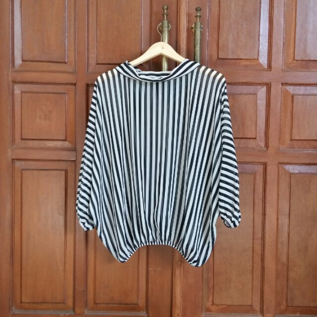 GapKids Stripes Blouse Authentic