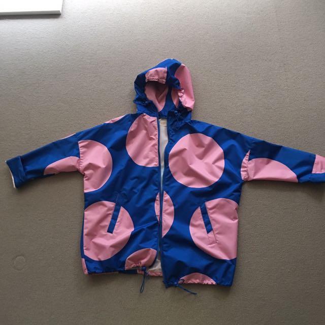 Gorman Raincoat Jacket S/M