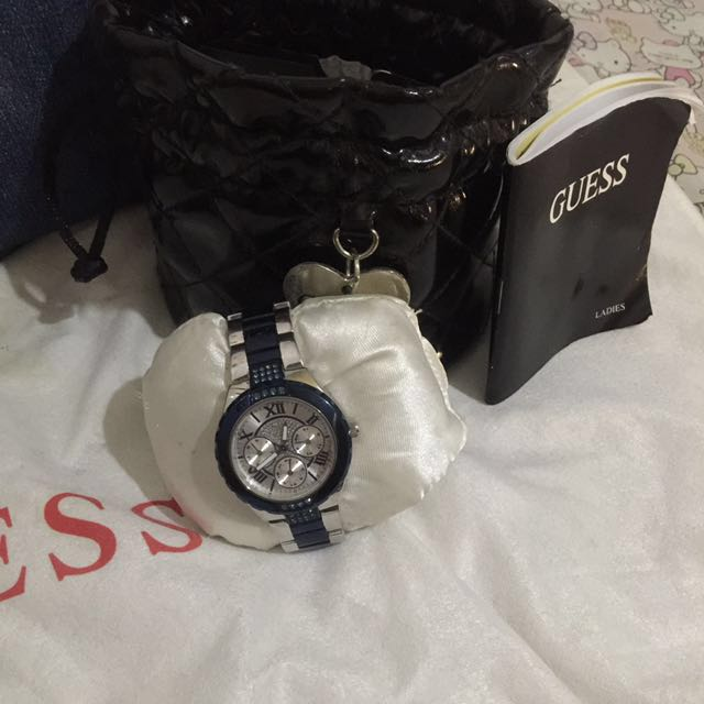 Guesswatch