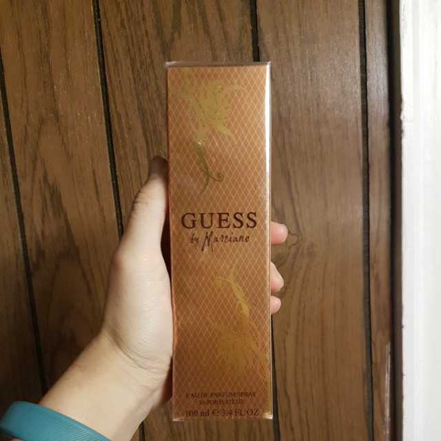 Gusss by Marciano, women's perfume