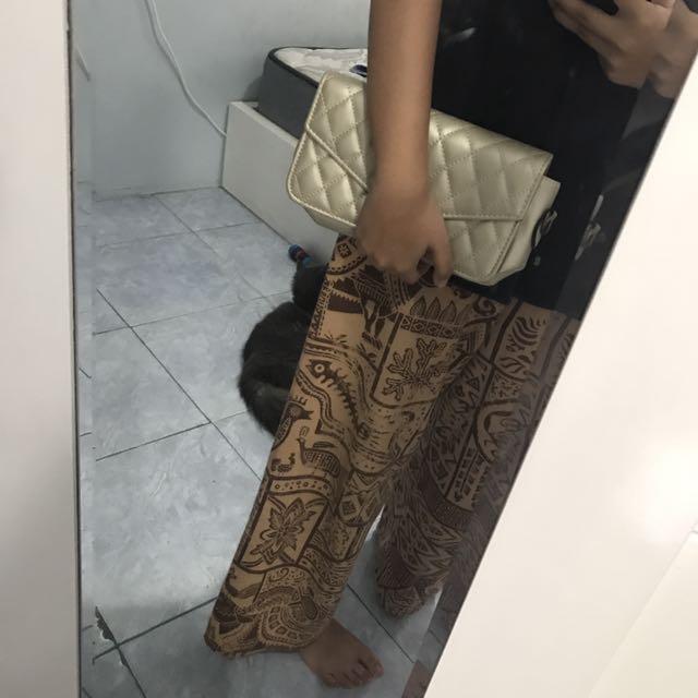 Handbag / tas