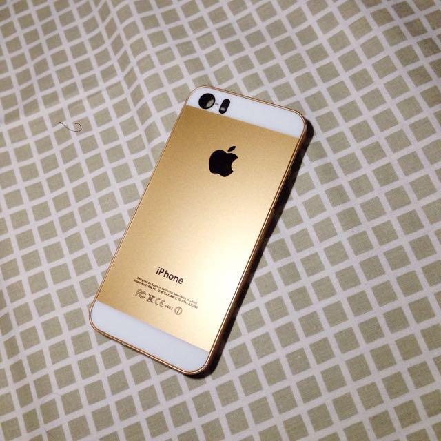 Hard Case Iphone 5