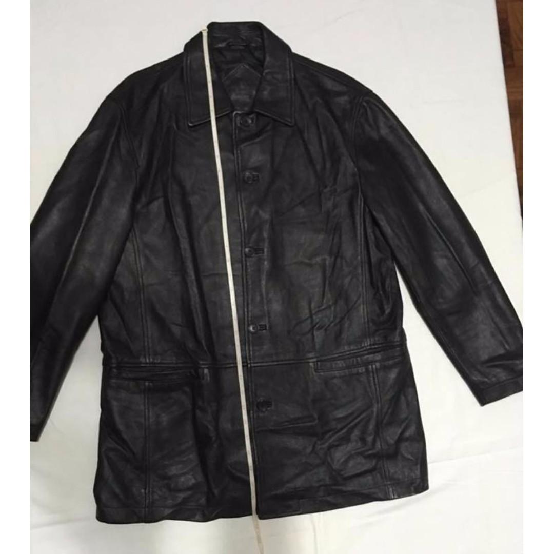His & Her Authentic Leather Balenciaga/Esprit