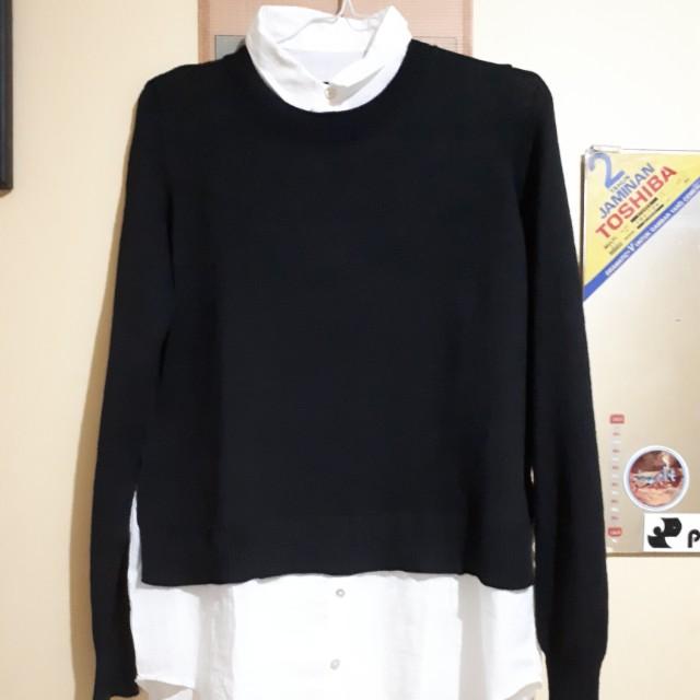 H&m blouse
