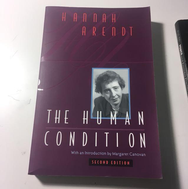 Human condition PHL textbook