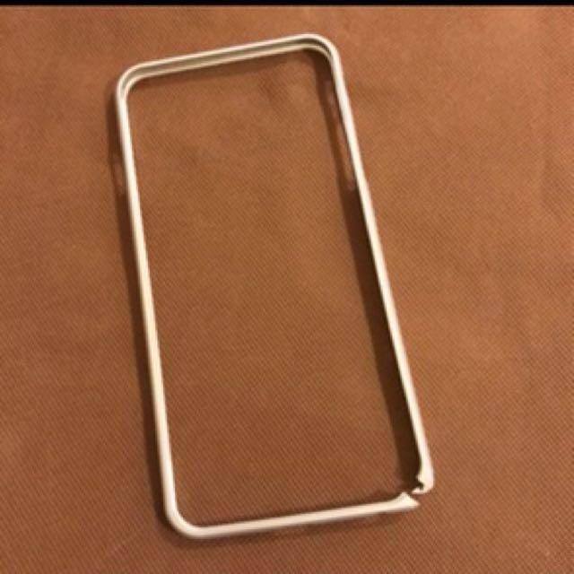 #iPhone7 plus / iPhone8 plus# 手機殼 手機邊框