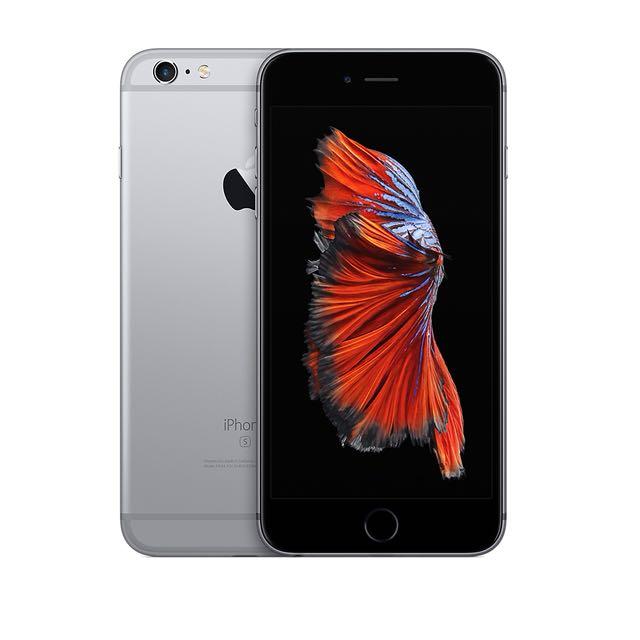 iPhone 6S 32G灰