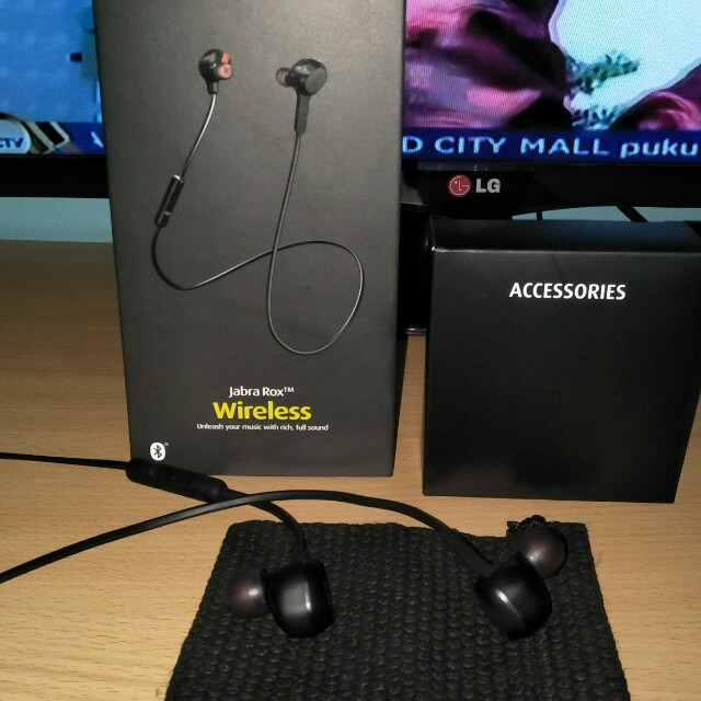 JABRA ROX WIRELESS/negotiable