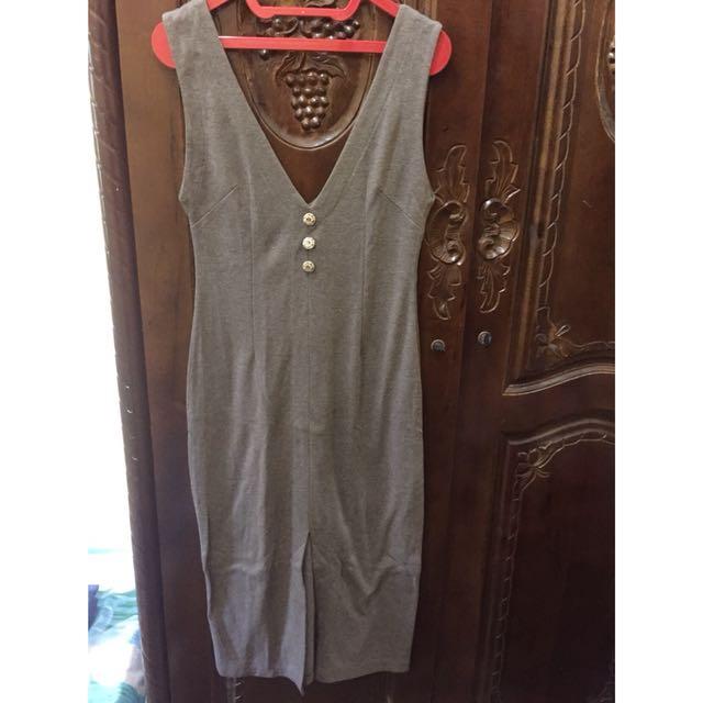 Jumpsuit Dress BKK
