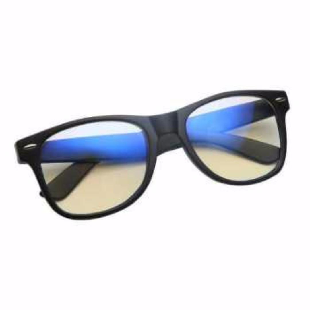 Kacamata anti radiasi komputer dan gadget