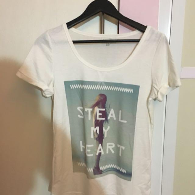 Kaos / baju / atasan