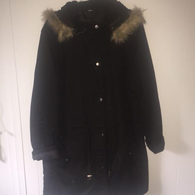 Kmart Jacket