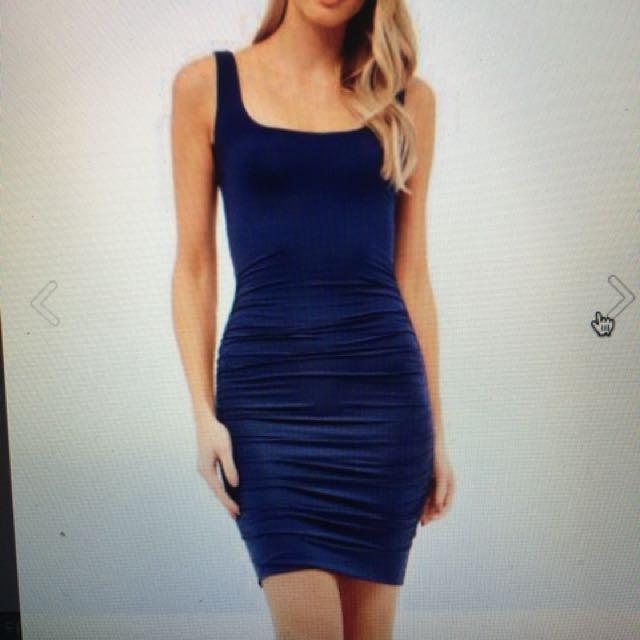 Kookai dress hire