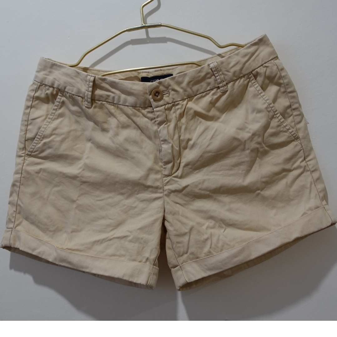 Korea Shorts (29.5 inches waist)