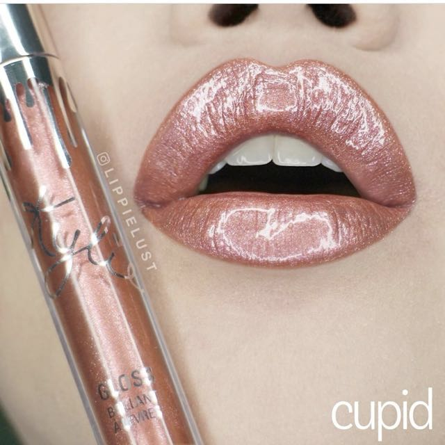 Kylie Gloss Cupid (Holiday 2016)