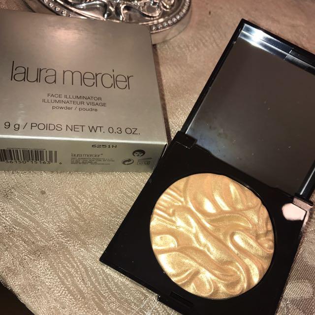 Laura Mercier Highlight / Illuminator