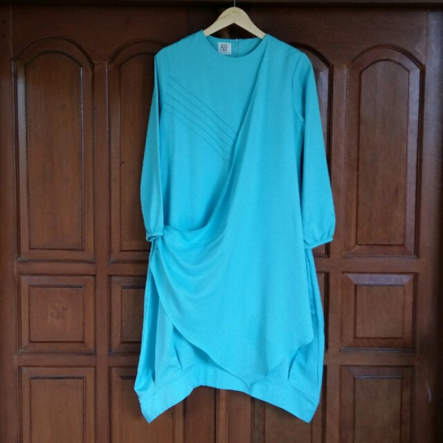 Light Blue Tunic