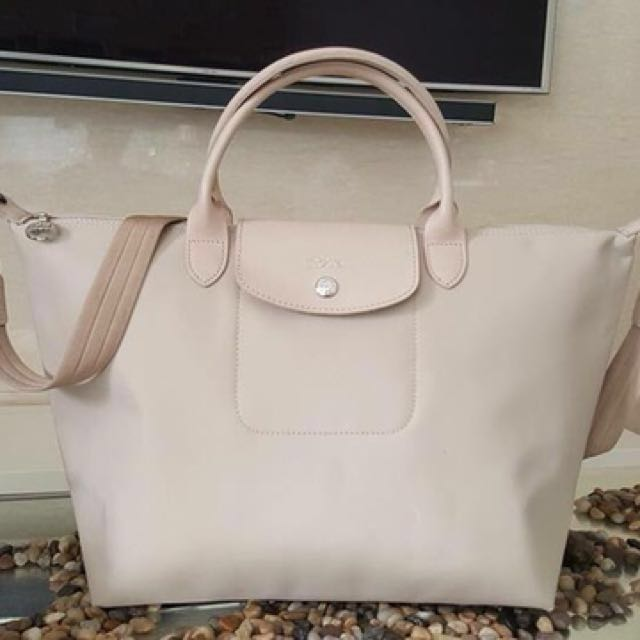 Longchamp Neo Small