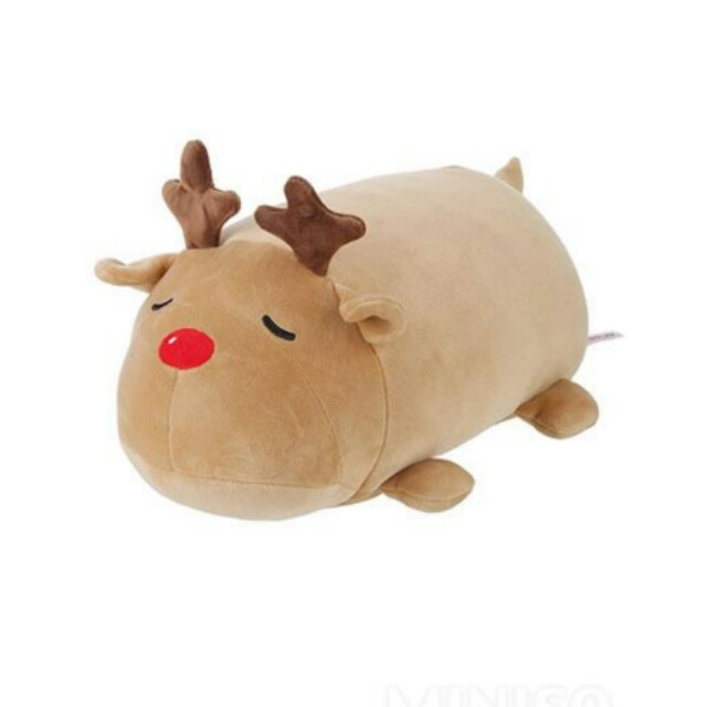 LOOKING FOR MINISO PLUSH ELK